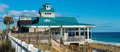 Destin Florida Seafood Restaurants - Capt Daves on the Gulf Panama City Beach Florida, Miramar Beach Florida, Seaside Florida, Florida Beaches, Destin Beach, Destin Florida Restaurants, Destin Florida Vacation, Destin Florida Wedding, Florida Travel