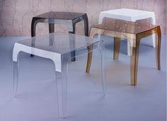 Ciekawe meble: stolik Duch, design-store
