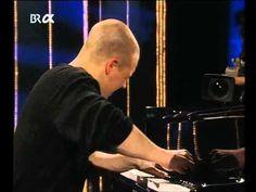 """ESBJÖRN SVENSSON TRIO 2001 - Jazzwoche Burghausen 2001 9/9 """"Hands off"""""""