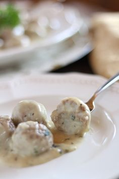 Easy, savory French Country Meatball Appetizers to enjoy at your next get together.