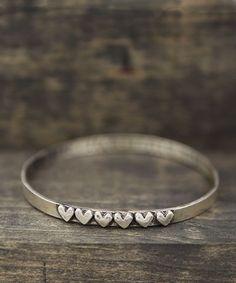 Gold With Silver Rings Code: 1903860641 Heart Jewelry, Jewelry Box, Jewelery, Jewelry Accessories, Jewelry Making, Fine Jewelry, Silver Bracelets, Silver Jewelry, Silver Earrings