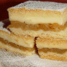 Köstliche Desserts, Sweets Recipes, Cookie Recipes, Delicious Desserts, Yummy Food, Romanian Desserts, Romanian Food, Sweet Cakes, Appetizers For Party