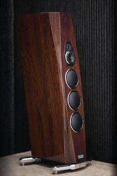 Tidal Akira  speaker