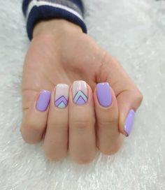 Chic Nails, Classy Nails, Trendy Nails, Cute Pink Nails, Love Nails, Usa Nails, Romantic Nails, Gel Nail Art Designs, Gelish Nails