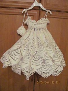 Vestido#infantil