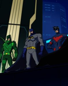 Batman Unlimited Monster Mayhem (2015)