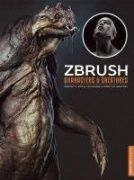Zbrush characters and creatures : projects, tips & techniques from the masters / Jenny Newell