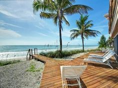 Manasota Key Vacation Rental
