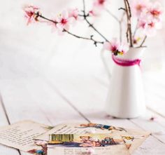 Feng Shui in Spring: Infuse Your Home with the Energy of Renewal: Find some time alone to do the clutter clearing, do some space clearing, too. Bring fresh flowering plants into your space for good feng shui.
