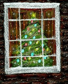 Ideas for painting kids christmas art projects Christmas Art Projects, Winter Art Projects, School Art Projects, Christmas Activities, Christmas Crafts For Kids, Holiday Crafts, Christmas Drawings For Kids, Holiday Ideas, Christmas Ideas