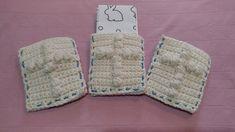 Ravelry: Bobble Cross Prayer Pocket pattern by Kay Cameron Super Saver, Easter Crochet, Pocket Pattern, Watch V, Ravelry, Charity, Prayers, Crafting, Projects
