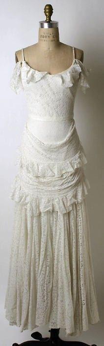 Mainbocher - 1946 The Metropolitan Museum of Art