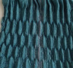 Crimp bamboo poly sewing