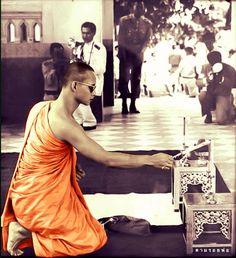 King Bhumibol of Thailand