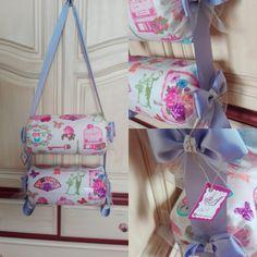 Diademas niñas, organizador de diademas, almacenaje, regalo niñas, portadiademero lila