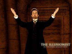the illusionist | The Illusionist (Movies)