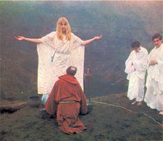 Winter Ritual, 1969.