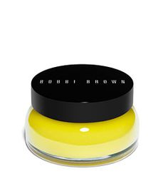 Bobbi Brown EXTRA Balm Rinse--Hands down the best face wash I've ever used.  Worth every penny.