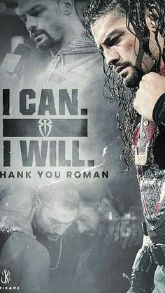 #Thank u ROMan Roman Reigns Logo, Roman Reigns Family, Wwe Roman Reigns, Wwe Quotes, Wrestling Quotes, Wrestling Wwe, Roman Reigns Wwe Champion, Wwe Superstar Roman Reigns, Roman Empire Wwe