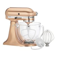 KitchenAid® Artisan Copper Stand Mixer