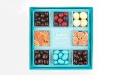 Best Gift Ideas for Travelers: Sugarfina Bento Box