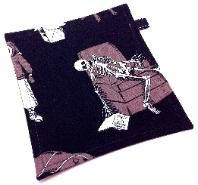 Halloween Napkins by Stack'd