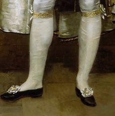 Antoine-Jean Gros -- Claude-Victor Perrin, Duke of Bellune, Marshall Victor (Maréchal de l'Empire)