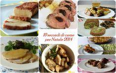 10 secondi di #carne per #Natale #ricette facili il #chiccodimais #christmas #xmas #recipes #italy #italian #foodporn http://blog.giallozafferano.it/ilchiccodimais/10-secondi-di-carne-per-natale-2014-ricette-facili/