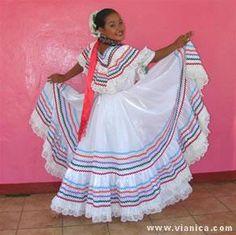 rencilla costume origin pacific possibly masaya dress this dress Honeydew Melon Tattoo, Costa Rica, Beatiful People, Dark Skin Beauty, Beautiful Costumes, Thinking Day, Custom Dresses, Red Ribbon, Beautiful Children