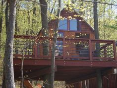 Awesome Treehouse Masters Design Ideas that will Make You Dream to Have It - DecOMG