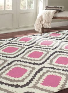 nuLOOM designs a variety of area rugs and runners ideal for anywhere inside your home including living rooms, bedrooms and dining rooms. nuLOOM curates affordable rugs in many styles like shag rugs, cowhide rugs, Persian rugs, jute rugs and oriental Orange Rugs, Yellow Area Rugs, Target Rug, Affordable Rugs, Cow Hide Rug, Rug Material, Contemporary Area Rugs, Modern Rugs, Rugs Usa