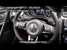 2015 Volkswagen Golf GTI S for sale in Peoria, AZ 85382 at t