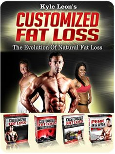 """Check out our Review of the popular """"Customized Fat Loss"""" Program. Get in the best shape of your life with a customized weight loss plan made for YOUR body type!"""