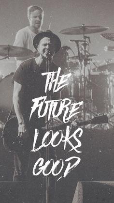 Future Looks Good - OneRepublic