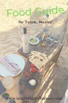 Best Restaurants in Tulum, Mexico from high-end dining to local favorites. #restaurantdinner #foodlove #bestfood #amazingfood #mexicanfood #tulummexico