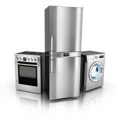 I would love to get all my appliances running again. They have all taken some abuse from my kids and they don't work. I think they are worth fixing so I would like to get them fixed.