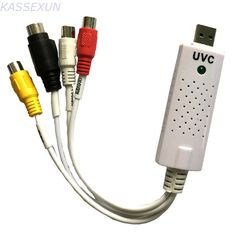 UVC function video capture, capture any analog video audio to digital format need pc, rca to usb connect for MAC, Windows, Linux Linux, Tv Tuner Card, Audio, Vhs To Dvd, Video Capture, Mac Os, Usb, Digital, Free Shipping