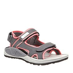 Xelero Cabo Strappy Sandals :: Casual Sandals :: Shop now with FootSmart