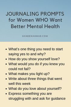 How to start Journaling + Prompts for WOMEN who want Better Mental Health & Stre. - How to start Journaling + Prompts for WOMEN who want Better Mental Health & Stress Management Tips - Mental Health Benefits, Good Mental Health, Mental Health Questions, Stress Management, Journal Writing Prompts, Memoir Writing, Writing Skills, Journal Questions, Therapy Journal