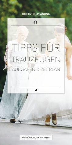 Aufgaben von Trauzeugen auf einer Hochzeit - Hochzeitsfotograf Hamburg Lüneburg Bremen Hannover