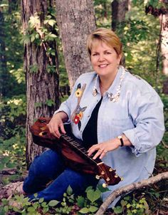 Maureen Sellers - Appalachian Dulcimer - great resource for educational opportunities