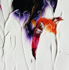 Swirling Paintings by Matt Andres