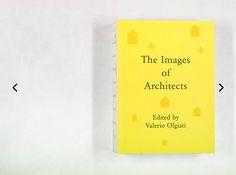 Valerio Olgiati: The Images of Architects