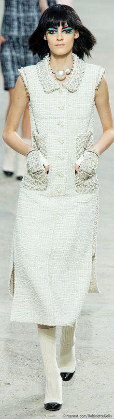 Chanel | S/S 2014 RTW