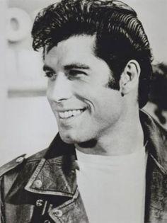 john travolta <3 (back in the day)