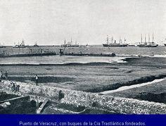 Fotos Del Puerto De Veracruz | ZM VERACRUZ-BOCA DEL RIO | Fotografías - Page 331 - SkyscraperCity