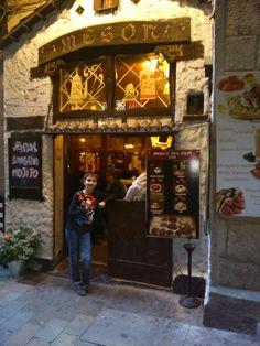 Cafe a Bcn