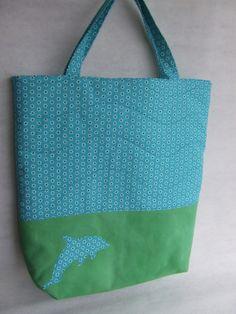 Nyárias Táska Reusable Tote Bags, Diy, Bricolage, Do It Yourself, Homemade, Diys, Crafting