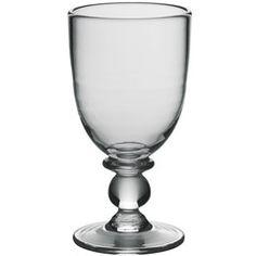 Simon Pearce Hartland Red Wine Glass