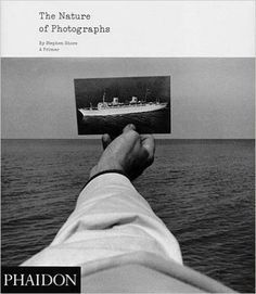 The Nature of Photographs: A Primer by Stephen Shore (English) Paperback Book Stephen Shore, History Of Photography, Book Photography, Conceptual Photography, Bard College, Philosophy Of Science, Famous Photographers, Black And White Pictures, Outdoor Photography